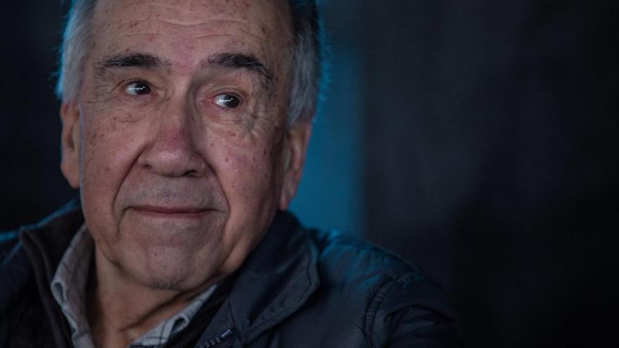 El Gran Teatre del Liceu acull un homenatge a Joan Margarit amb música i poesia