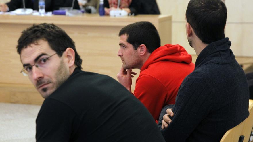 El exjefe de ETA Jurden Martitegi acepta seis años de cárcel por incendiar un concesionario