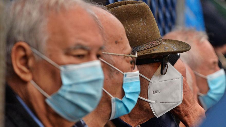 La pandemia aplaza las operaciones en el Doctor Negrín por tercera vez