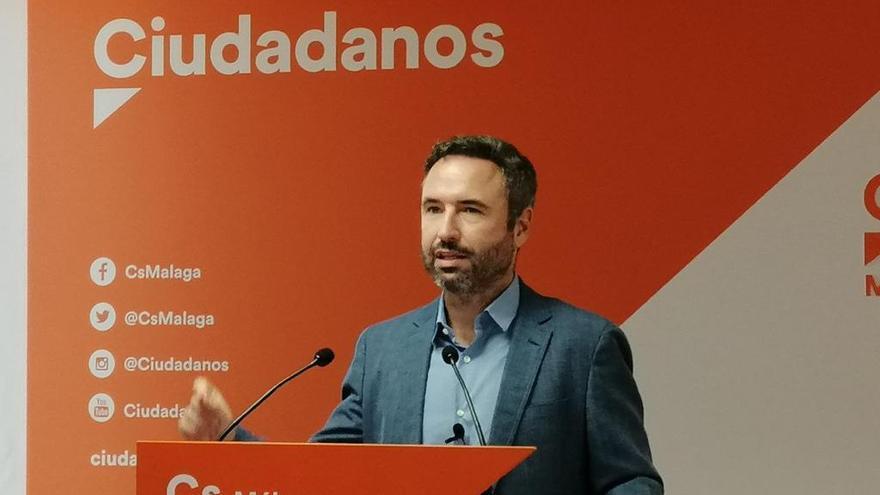 Cs celebra el despegue de la Oficina Antifraude de la Junta pese al rechazo del PSOE