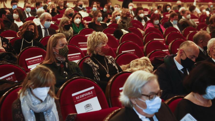 Ópera de Oviedo crea el abono joven para menores de 35 años