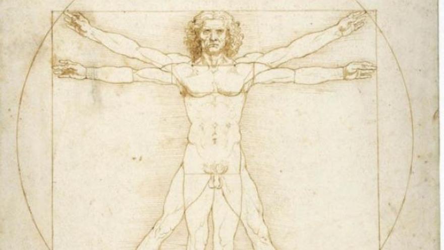 El árbol  genealógico  de Leonardo