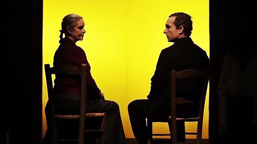 Dos grans de les arts escèniques per encetar la tardor  al Teatre Serrano
