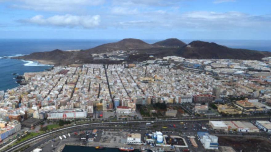 Mata a su mujer en Gran Canaria