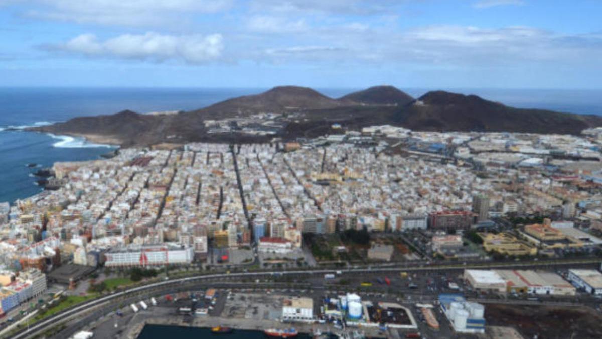 Imagen de archivo de La Isleta