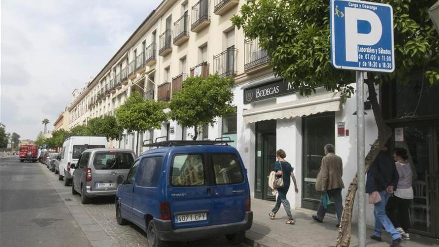 La peatonalización de la Ribera se hará por fases