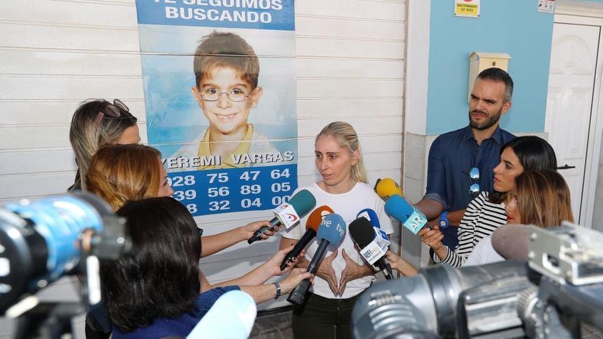 """""""Han soltado a un monstruo"""", afirma la madre de Yéremy Vargas"""