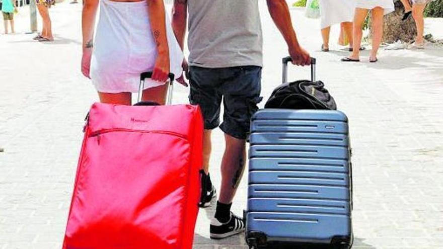 Hier können Sie auf Mallorca Ihr Gepäck lagern