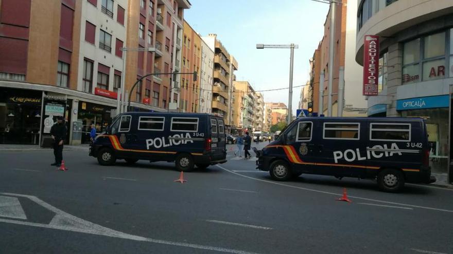 Detenidos en Cocentaina y Alaquàs dos presuntos yihadistas