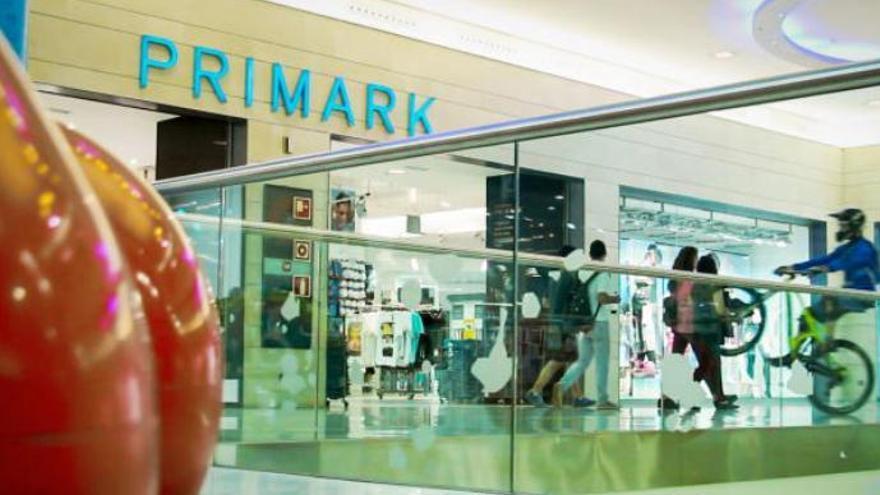 La petición que más repiten los clientes de Primark a los responsables de las tiendas