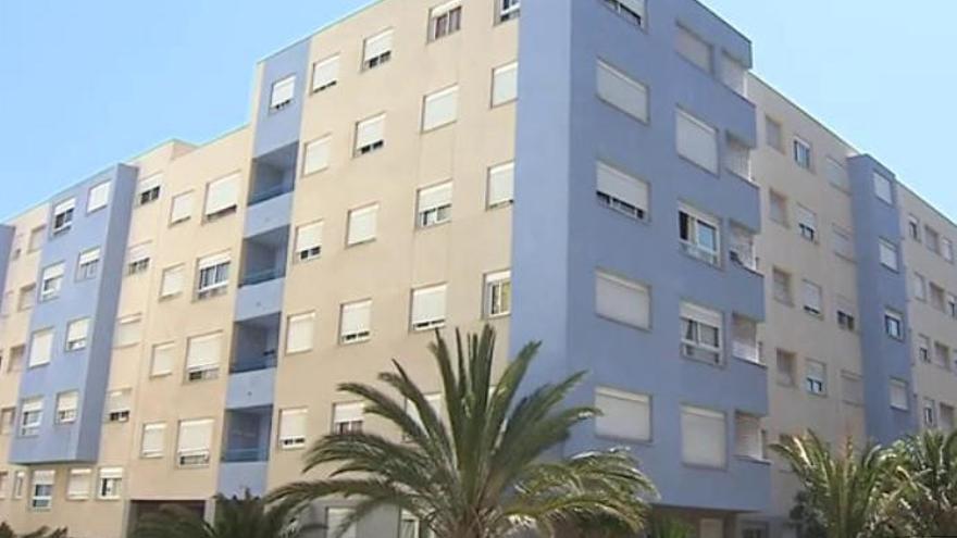 Reclaman a Canarias y al Ayuntamiento de Santa Cruz el acuerdo sobre las 358 VPO de Añaza
