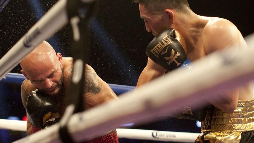 Una velada de boxeo recaudará fondos para dejar K.O. al cáncer infantil