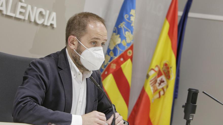 La Policía Local de València advierte del aumento de intentos de suicidios