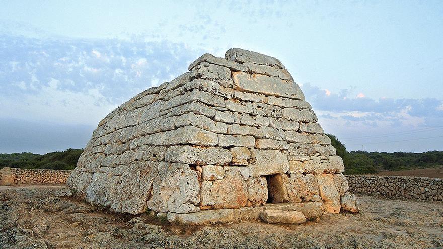 Itinerarios para explorar Menorca