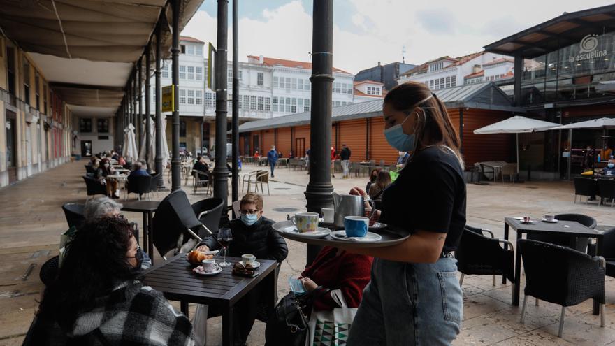 Estas son las nuevas restricciones que entran en vigor el próximo viernes en toda Asturias
