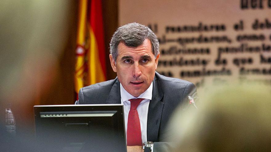 EDP, líder en energía eólica en Asturias, repotenciará sus parques