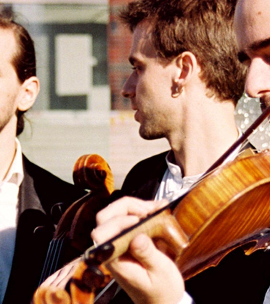 Trio Fortuny