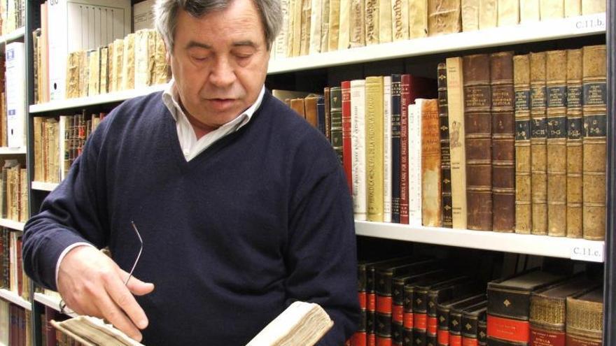 Un 'Manual razonado' para poner excusas imaginativas, la nueva obra del escritor de Montilla, José Antonio Cerezo