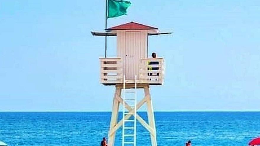 Rincón abre la temporada de verano con todos los servicios de playa disponibles