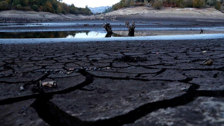 La sequía amenaza el tópico de los diez mil ríos