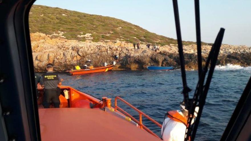 Mutmaßlicher Schleuser auf Mallorca festgenommen