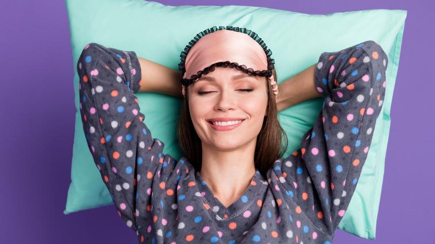 El simple gesto para adelgazar que debes hacer antes de dormir