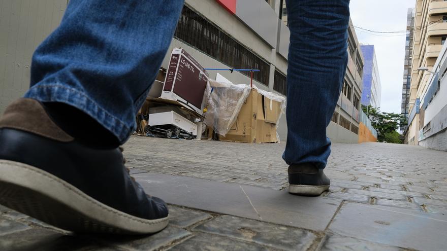 El complicado camino para salir del sinhogarismo en Las Palmas de Gran Canaria