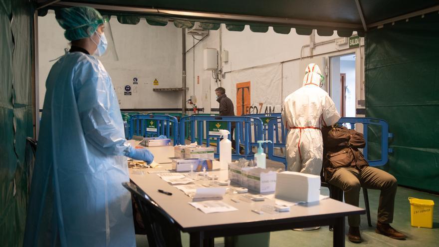 Zamora y el coronavirus: tres veces mejor que Castilla y León