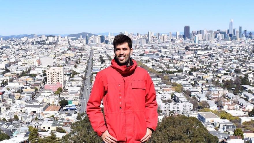 La aventura de un niñero gallego en Estados Unidos