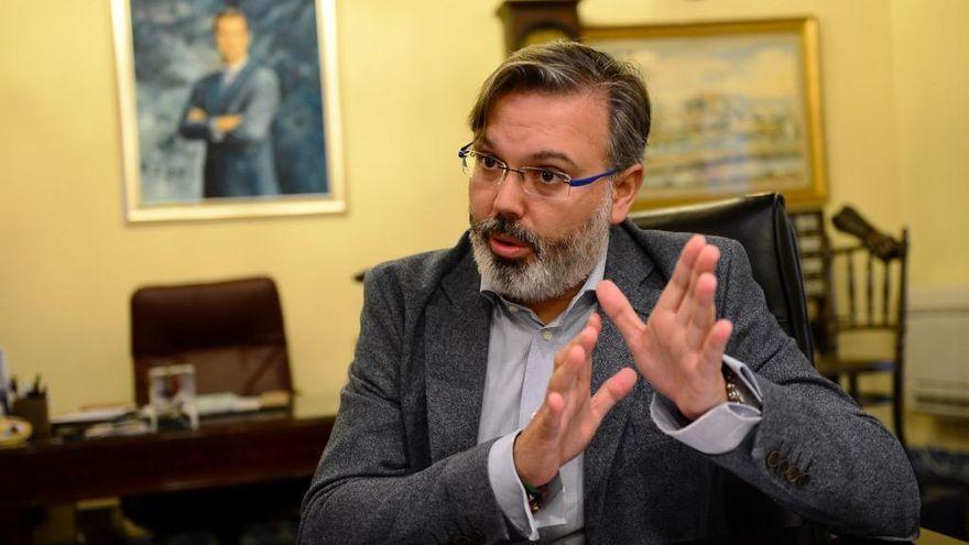 """Pizarro no pedirá perdón a Cobos porque insiste en que cometió una """"inmoralidad"""""""