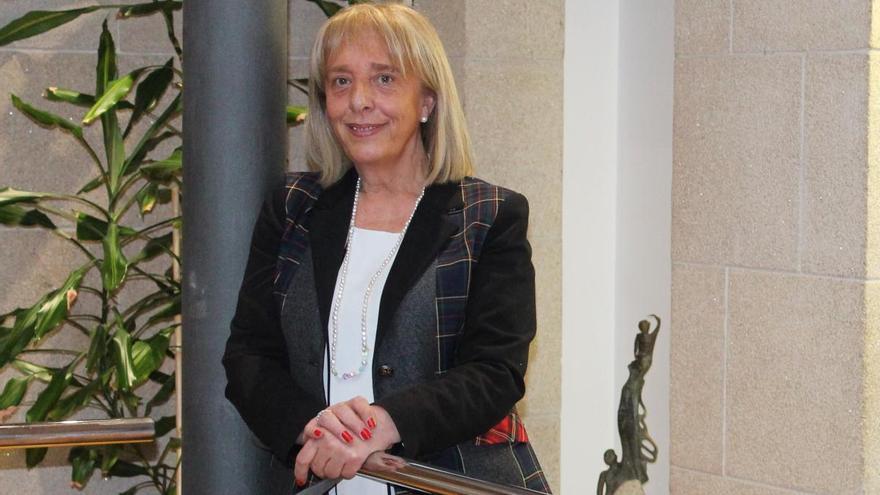 Un juzgado desestima una denuncia que pedía impugnar la candidatura de la presidenta de los empresarios de Ourense