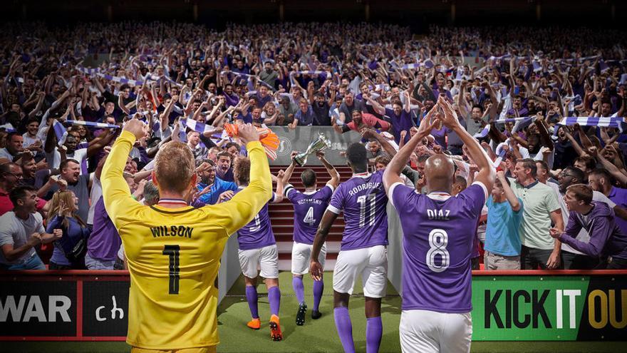 'Football Manager 2020': características y planes de lanzamiento