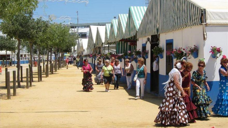 Caseteros y Movimiento Ciudadano urgen a elaborar una ordenanza de Feria