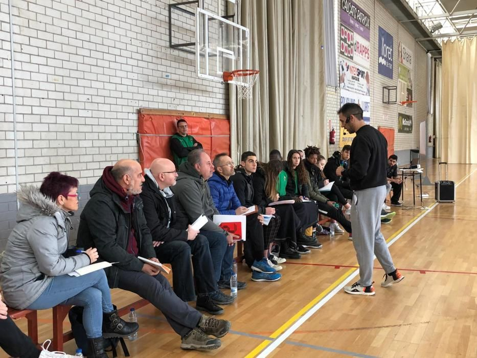 ''FP Unlimited Basketball'' traspasa fronteras