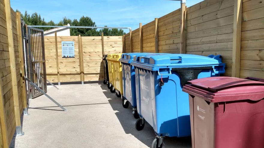 Éxito en el servicio de recogida de residuos