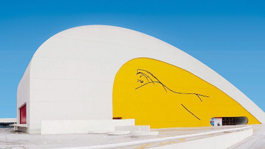 Conoce Centro Niemeyer