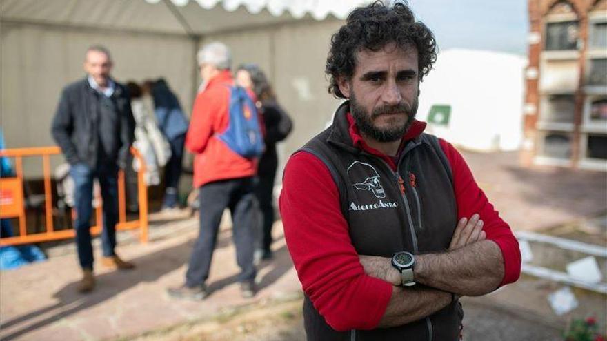 Castellón exhuma su memoria