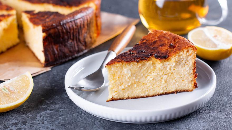 Trucos para hacer la mejor tarta de queso