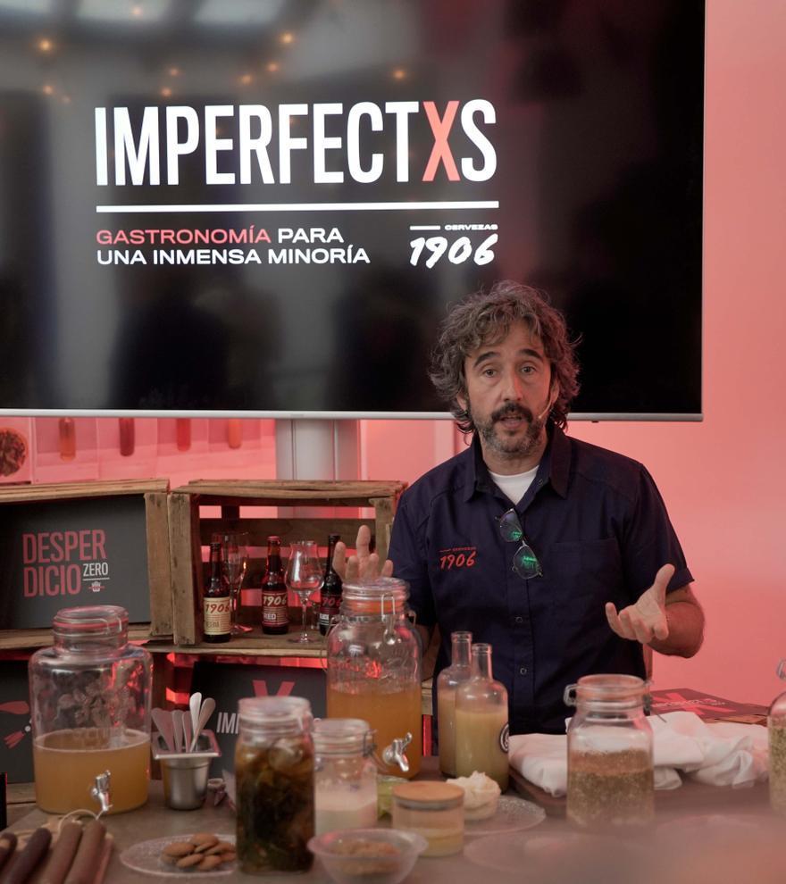 Cocineros profesionales se suman a una plataforma sobre gastronomía sostenible