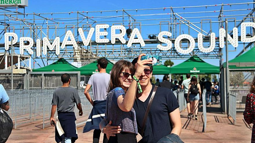 El Primavera Sound 2022: 11 dies i 500 concerts