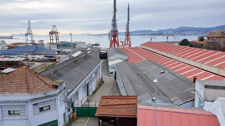 La hoja de ruta de Astilleros San Enrique, el nuevo Vulcano
