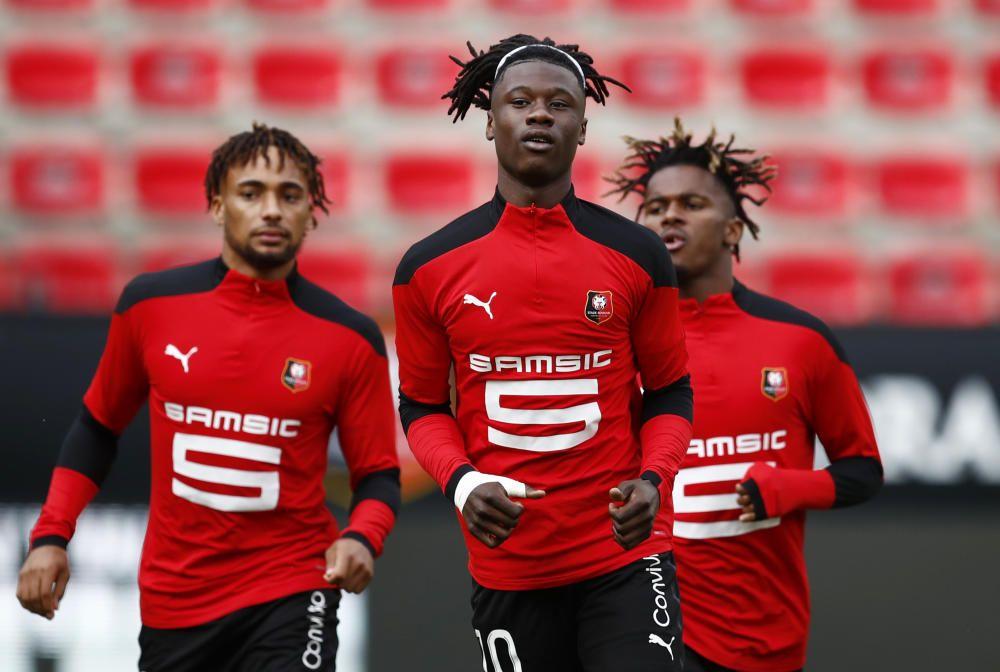 Los fichajes del PSG para convencer a Mbappé