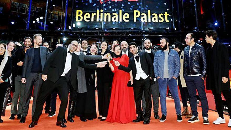 La Berlinale aplaza su edición presencial a junio y hará un encuentro digital en febrero