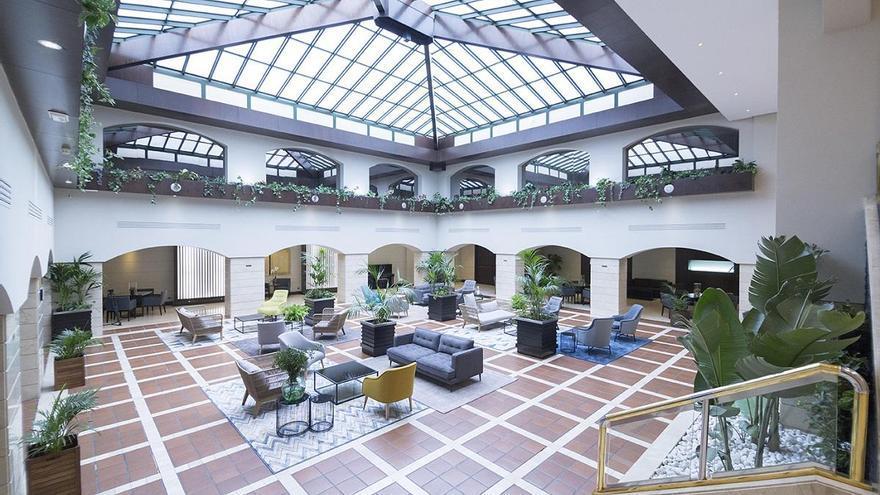 Hotel Intur Castelló reabre con todas las garantías