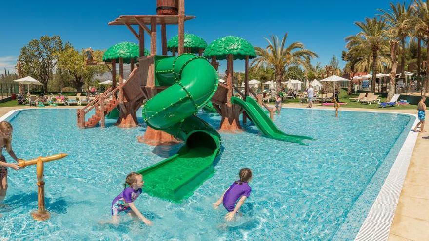 Magic busca terrenos para nuevos resorts en Andalucía, Cataluña y Murcia