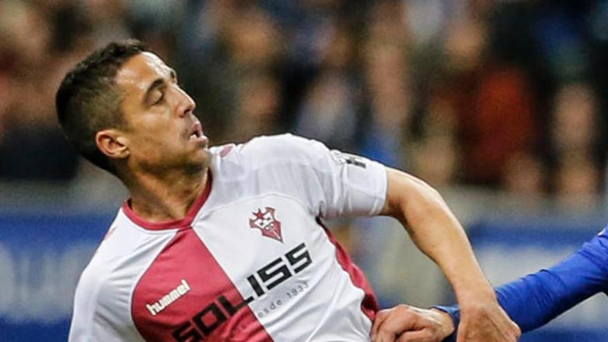 El Albacete no pondrá oposición a la llegada de Pedro al Hércules