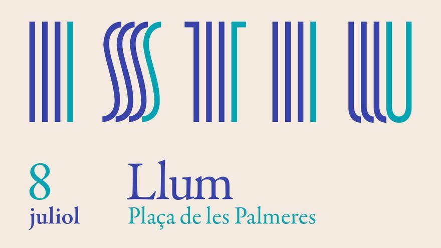 Festival ISTIU: Llum