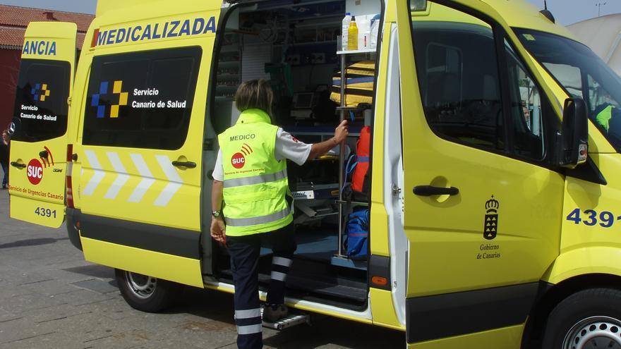 Un hombre fallece tras recibir una paliza en Las Palmas de Gran Canaria