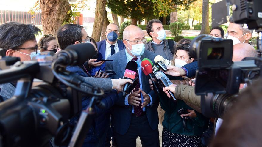 """Igea llama a la """"tranquilidad"""" ante la """"inquietud"""" generada por la posibilidad de implantar el pasaporte COVID"""