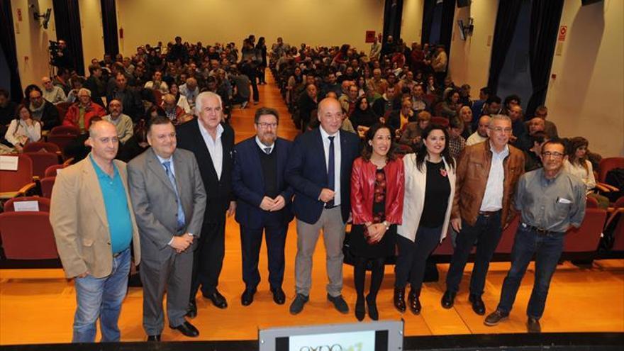 Mieles de Almería, Jaén y Huelva, primeros premios de Expomiel